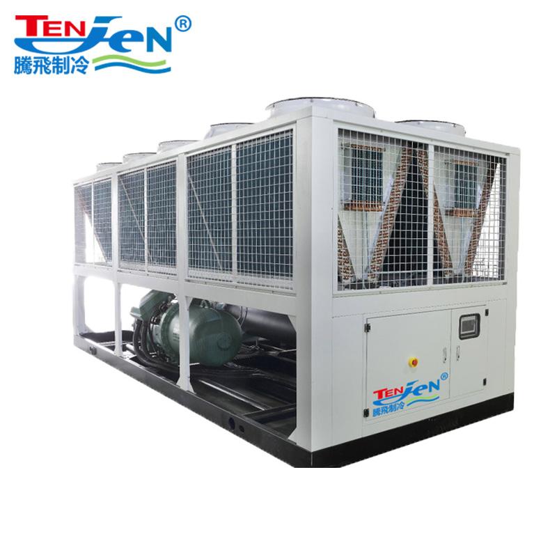 螺桿式冷水機,風冷式冷水機