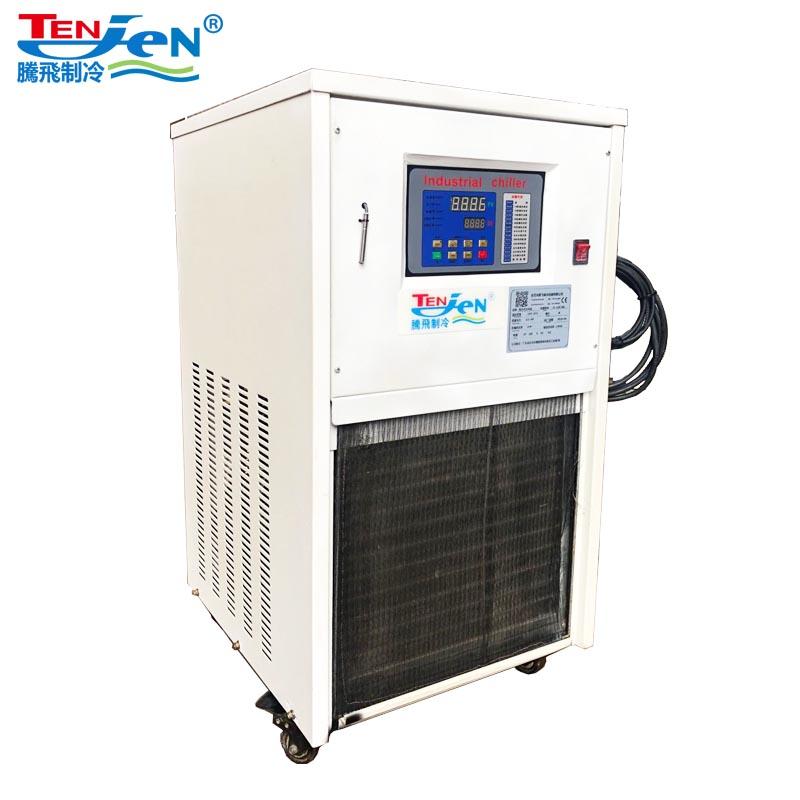 腾飞小型风冷式冷水机,1hp,吸塑专用,超声波,五金冶炼,